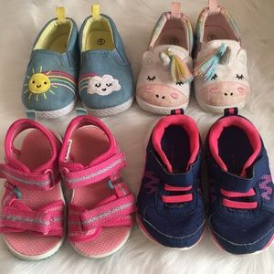 Other - Lot of play shoes
